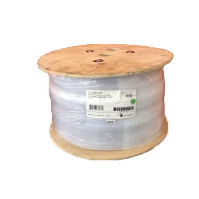 Cable-Category 6A-F/UTP Chaqueta-OSP Cable-Siemon