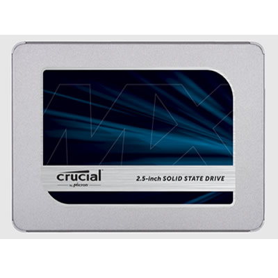 SSD-2.5-250GB SATA-CRUCIAL-MX500 CT250MX500SSD1-560 MB/S - DOMOTICA COLOMBIA - DOMOTICA