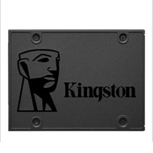 SSD-2.5-240GB SATA-KINGSTON-SA400S37/240G  500 MB/S - DOMOTICA COLOMBIA - DOMOTICA