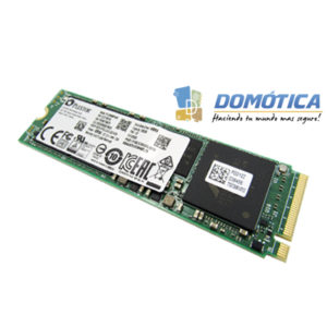 SSD 3.0 M.2 2280-256GB NVME PLEXTOR-P256M9PEGN-3000MB/S - DOMOTICA - DOMOTICA COLOMBIA