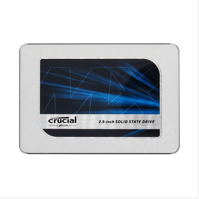 SSD-2.5-500GB SATA-CRUCIAL MX500-CT500MX500SSD1-560 MB/S - DOMOTICA COLOMBIA - DOMOTICA
