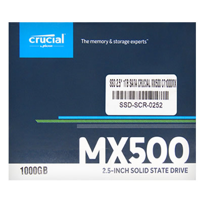 SSD-2.5-1TB SATA-CRUCIAL-MX500 CT1000MX500SSD1-560-MB/S - DOMOTICA COLOMBIA - DOMOTICA