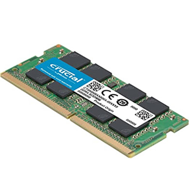 RAM-DDR4 8GB-2666Mhz Laptop-Crucial-CT8G4SFS8266 - Domotica Colombia - Domotica