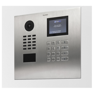 DoorBird-IP-Video Door-Station-D21DKH - Domotica Colombia - Domotica