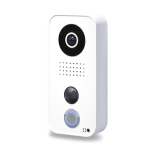 DoorBird-IP-Video Door-Station-D101 Carcasa-de-policarbonato - Domotica colombia - Domotica