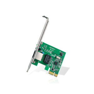 Adaptador de Red-PCI Express TG-3468 - Domotica - Colombia