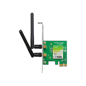 Adaptador Inalámbrico PCI-Express TL-WN881ND - Domotica - Colombia