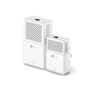 KIT de Adaptadores-Powerline AC TL-WPA7510 KIT - Domotica Colombia