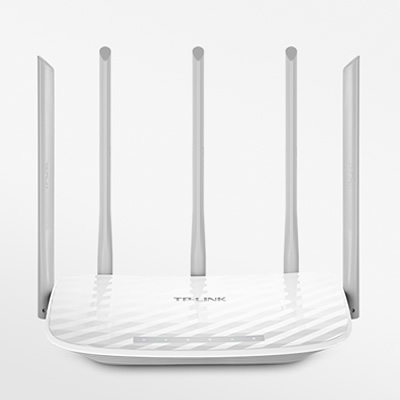 Wireless Dual Band Router-Archer - Domotica Colombia - Domotica