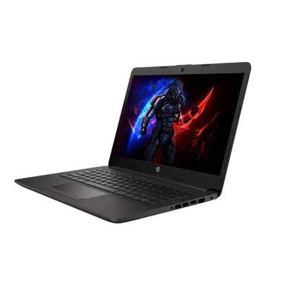"7130 HP 245 G7, AMD RYZEN R5-3500U, DISCO DURO 1 TB, DDR4 4GB, NO DVD, PANTALLA 14"" HD, WINDOWS 10 PRO, NEGRO + kaspersky 1PC (COMB004)"