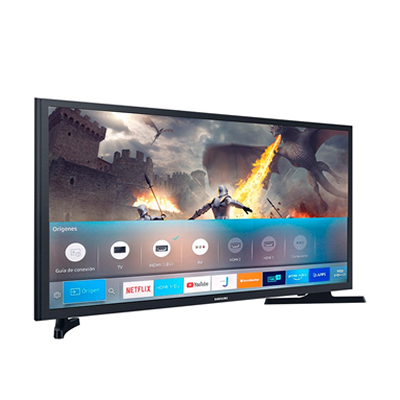Televisor Samsung FLAT LED Smart TV 32 pulgadas HD